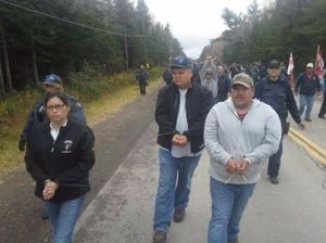 Elsipogtog Chief and Councillors