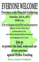 2013 unity gathering