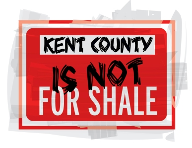 KENT NOT FOR SHALE